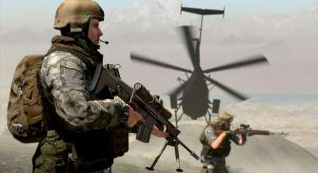 Arma II Combined Operations, Arma 2 40