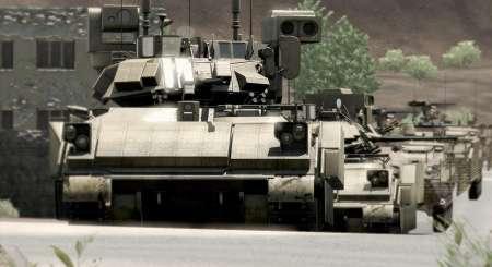 Arma II Combined Operations, Arma 2 43