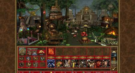 Heroes of Might and Magic III – HD Edition 1