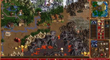 Heroes of Might and Magic III – HD Edition 10