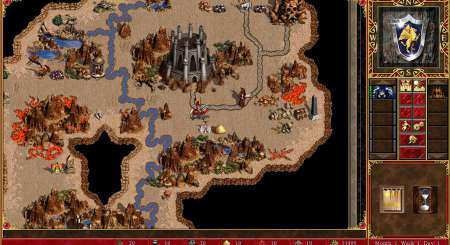 Heroes of Might and Magic III – HD Edition 11