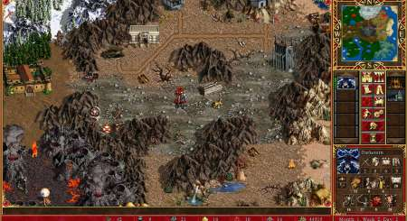 Heroes of Might and Magic III – HD Edition 12