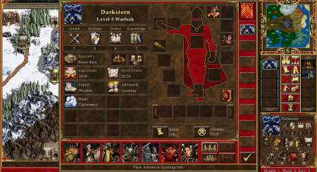 Heroes of Might and Magic III – HD Edition 13