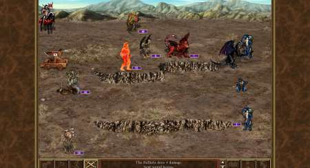 Heroes of Might and Magic III – HD Edition 3