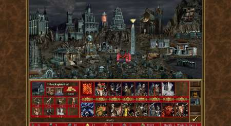 Heroes of Might and Magic III – HD Edition 4