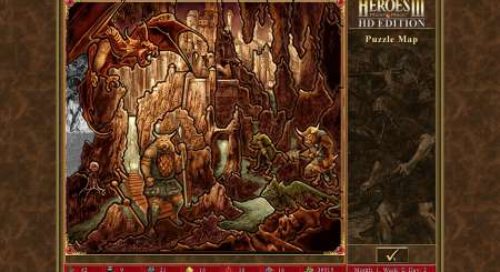 Heroes of Might and Magic III – HD Edition 6