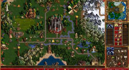 Heroes of Might and Magic III – HD Edition 7