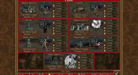 Heroes of Might and Magic III – HD Edition 8