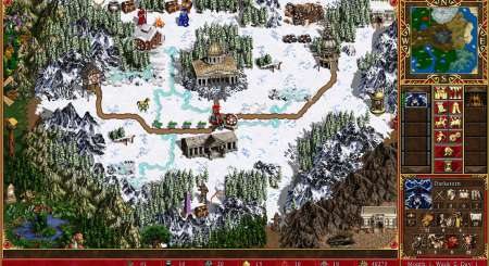 Heroes of Might and Magic III – HD Edition 9