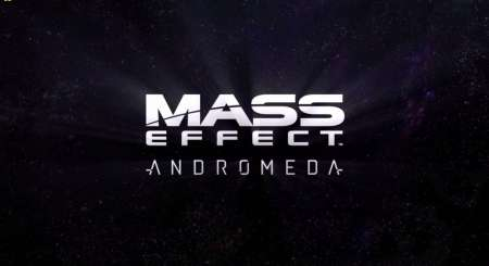 Mass Effect 4 Andromeda 4
