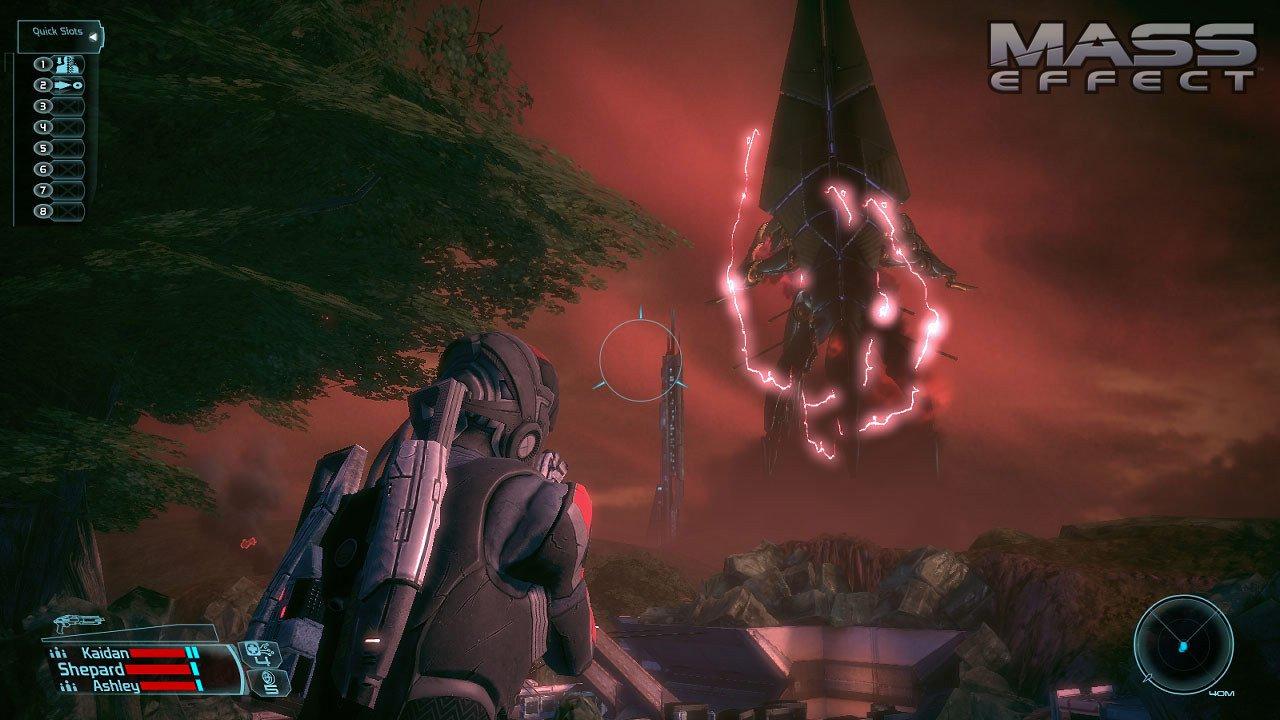 Mass Effect 12