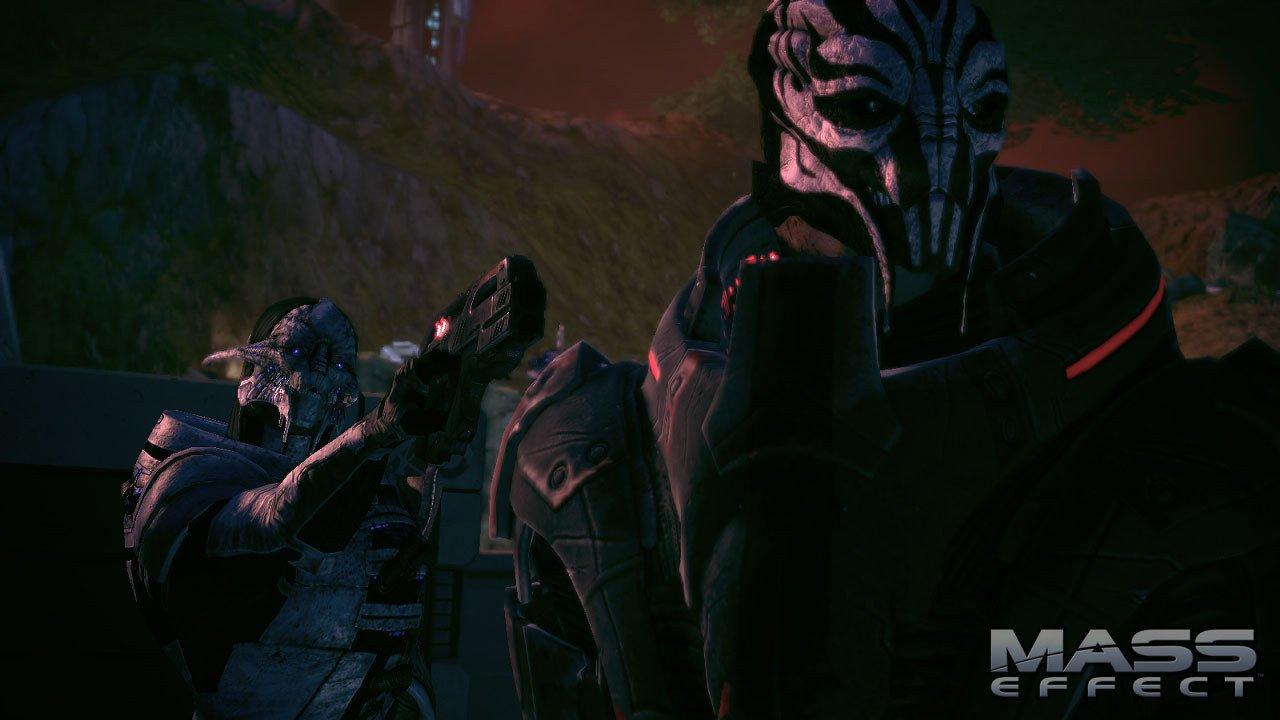 Mass Effect 7