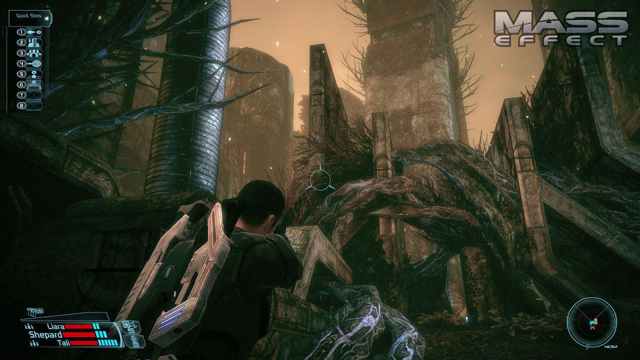 Mass Effect 8