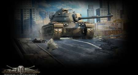World of Tanks 1250 Gold + Jagdtiger tank + 7 Days Premium 5