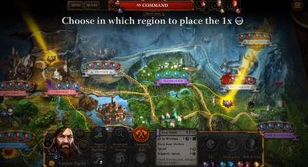 Zaklínač, The Witcher Adventure Game 15