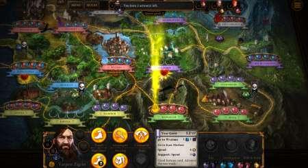 Zaklínač, The Witcher Adventure Game 17