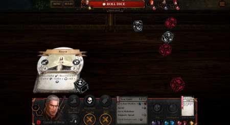 Zaklínač, The Witcher Adventure Game 3