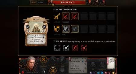Zaklínač, The Witcher Adventure Game 5