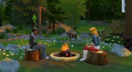 The Sims 4 Únik do přírody 5
