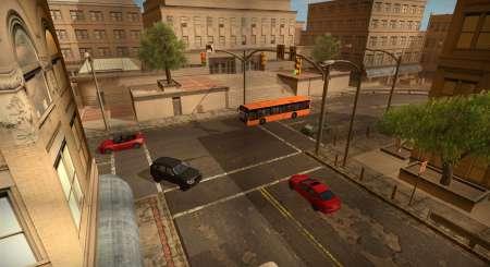 Driving School Simulator 1