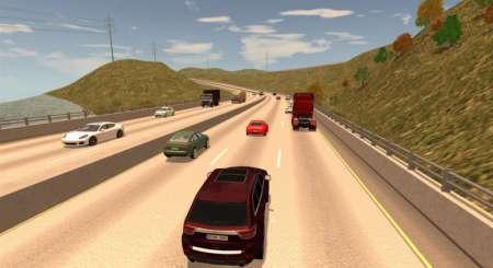 Driving School Simulator 10