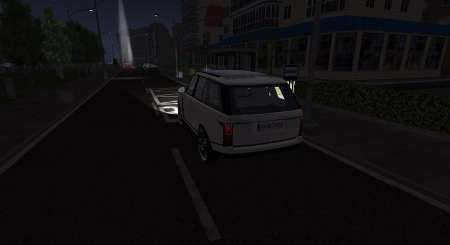 Driving School Simulator 2