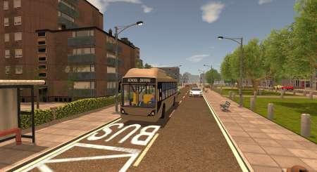 Driving School Simulator 3