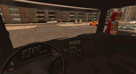 Driving School Simulator 5