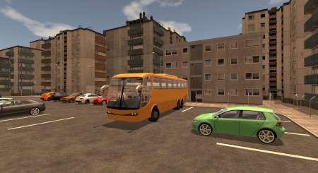 Driving School Simulator 6