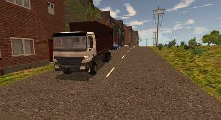 Driving School Simulator 7