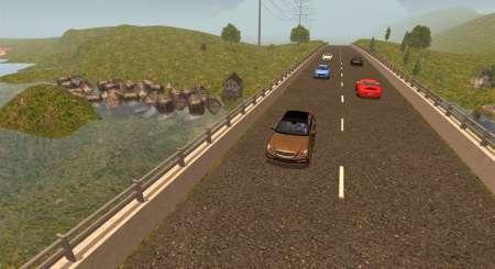Driving School Simulator 9