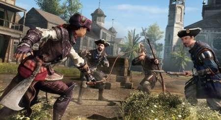 Assassins Creed American Saga 1