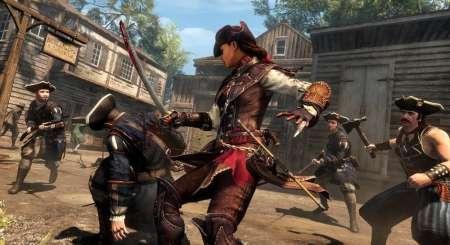 Assassins Creed American Saga 2