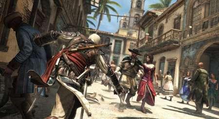 Assassins Creed American Saga 3