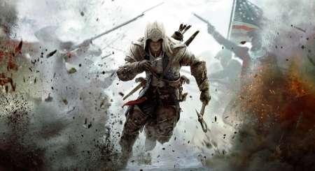 Assassins Creed American Saga 4
