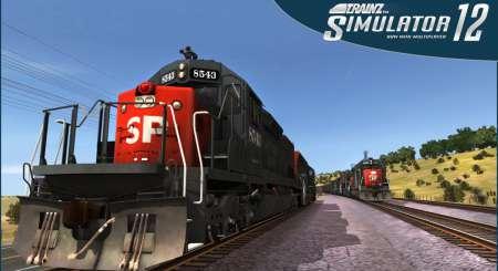 Trainz Simulator 12 1