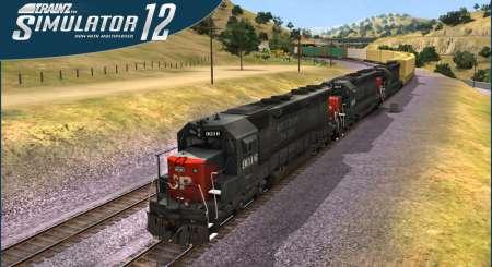 Trainz Simulator 12 10