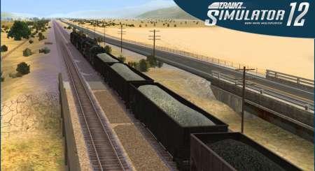 Trainz Simulator 12 2
