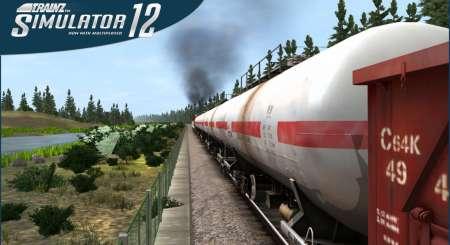 Trainz Simulator 12 3