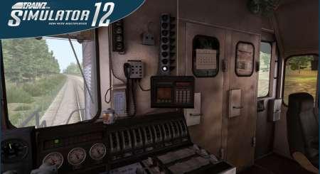 Trainz Simulator 12 4