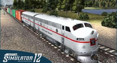 Trainz Simulator 12 5