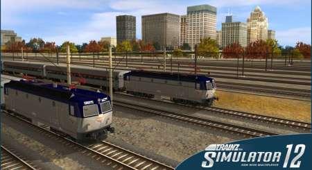 Trainz Simulator 12 6