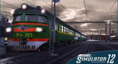 Trainz Simulator 12 7