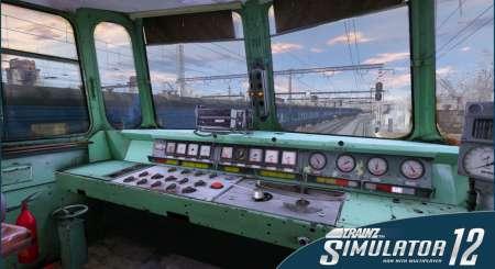 Trainz Simulator 12 9