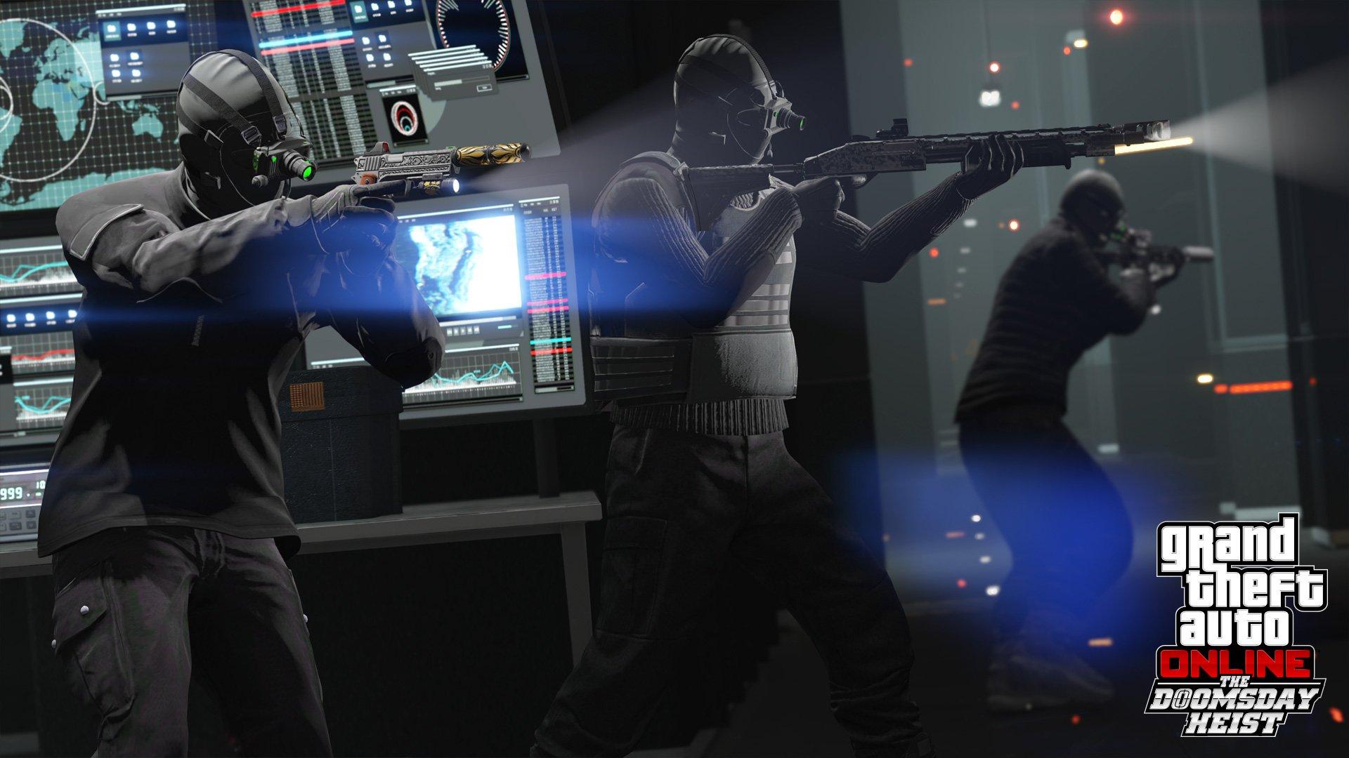 Grand Theft Auto V, GTA 5 Steam 13