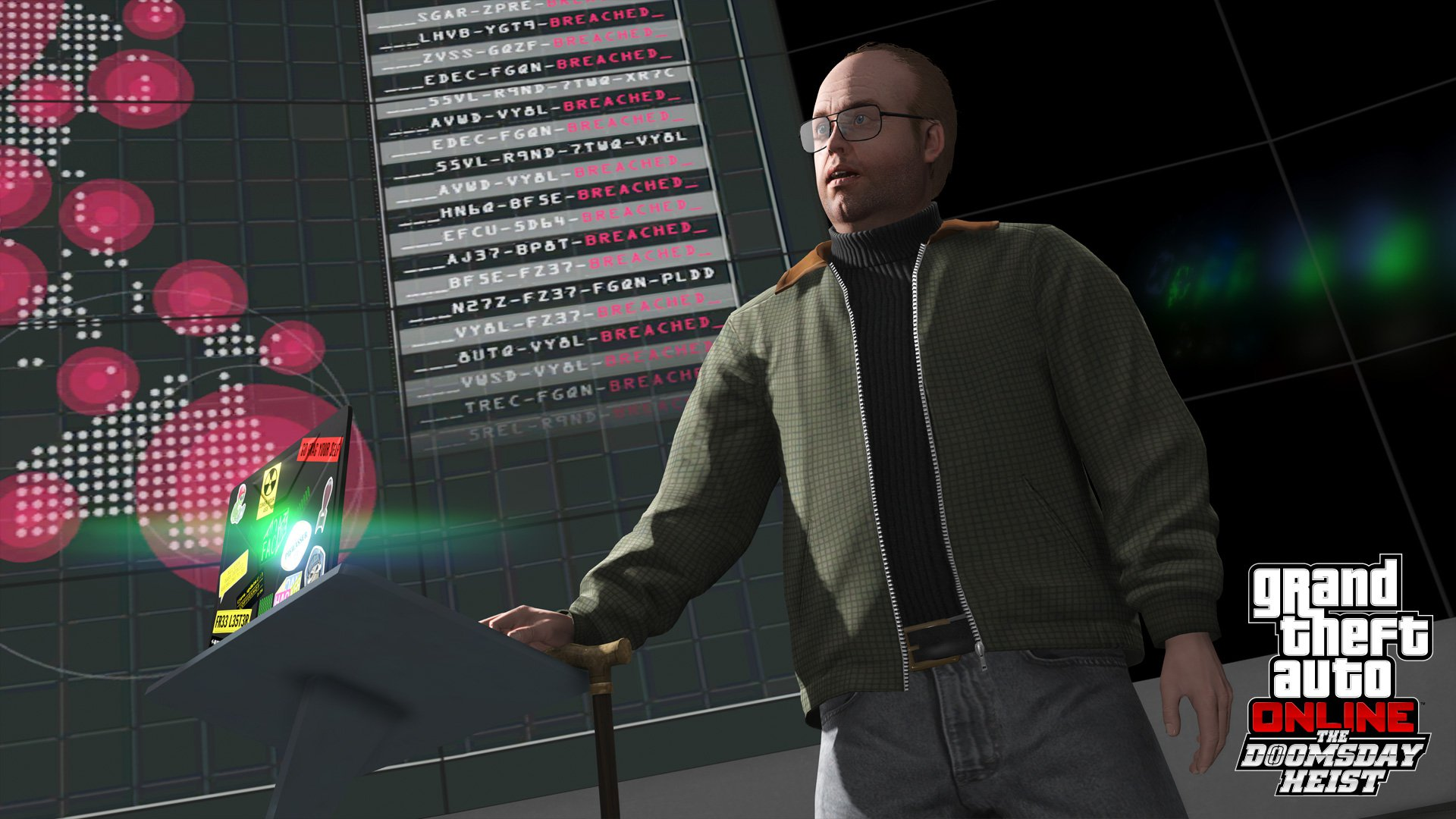 Grand Theft Auto V, GTA 5 Steam 14