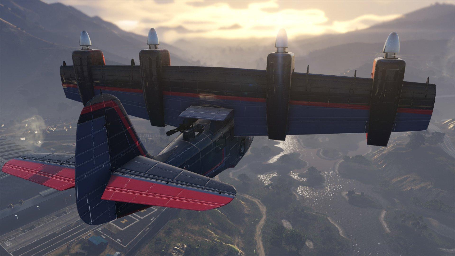 Grand Theft Auto V, GTA 5 Steam 18