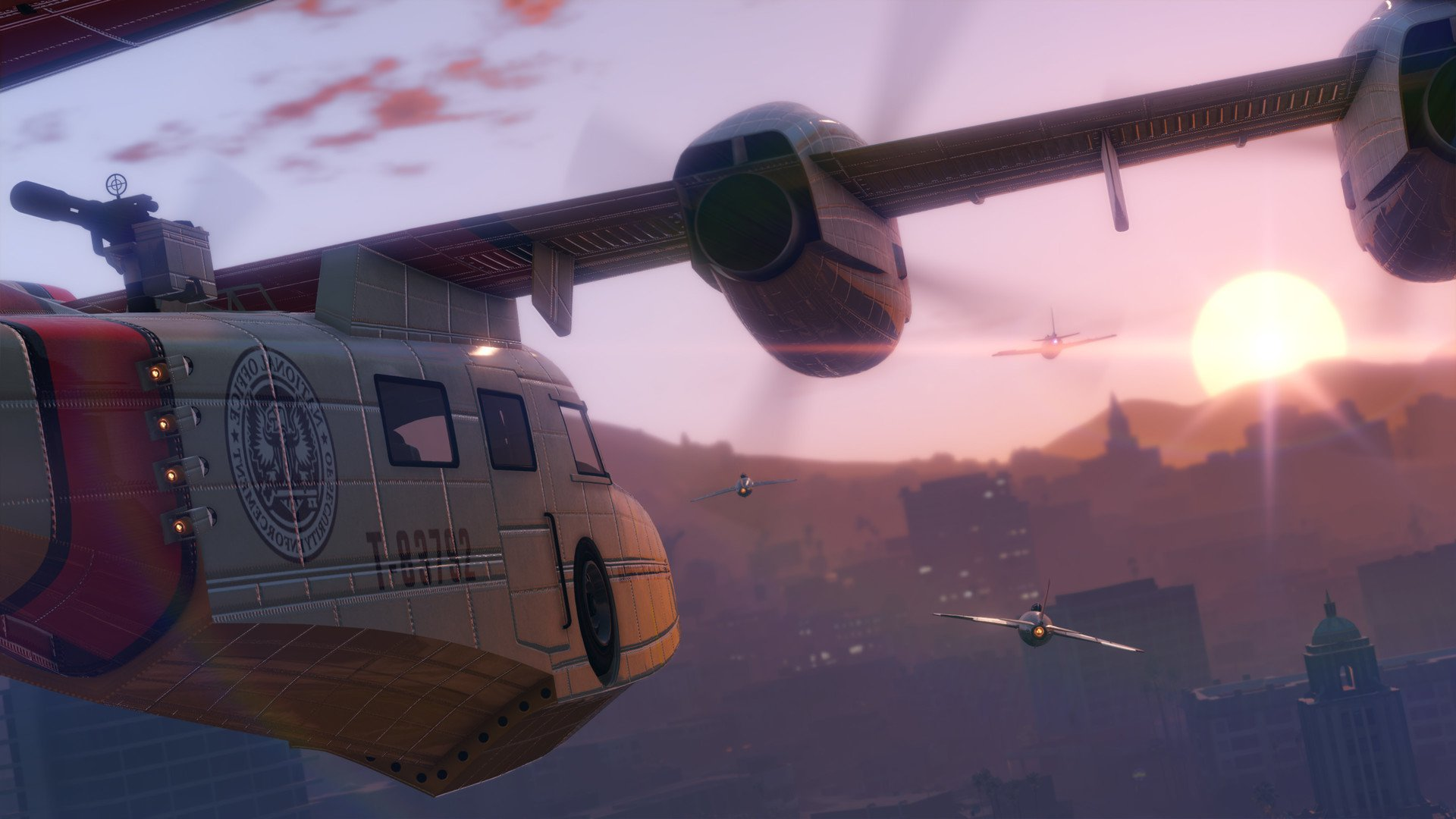 Grand Theft Auto V, GTA 5 Steam 22