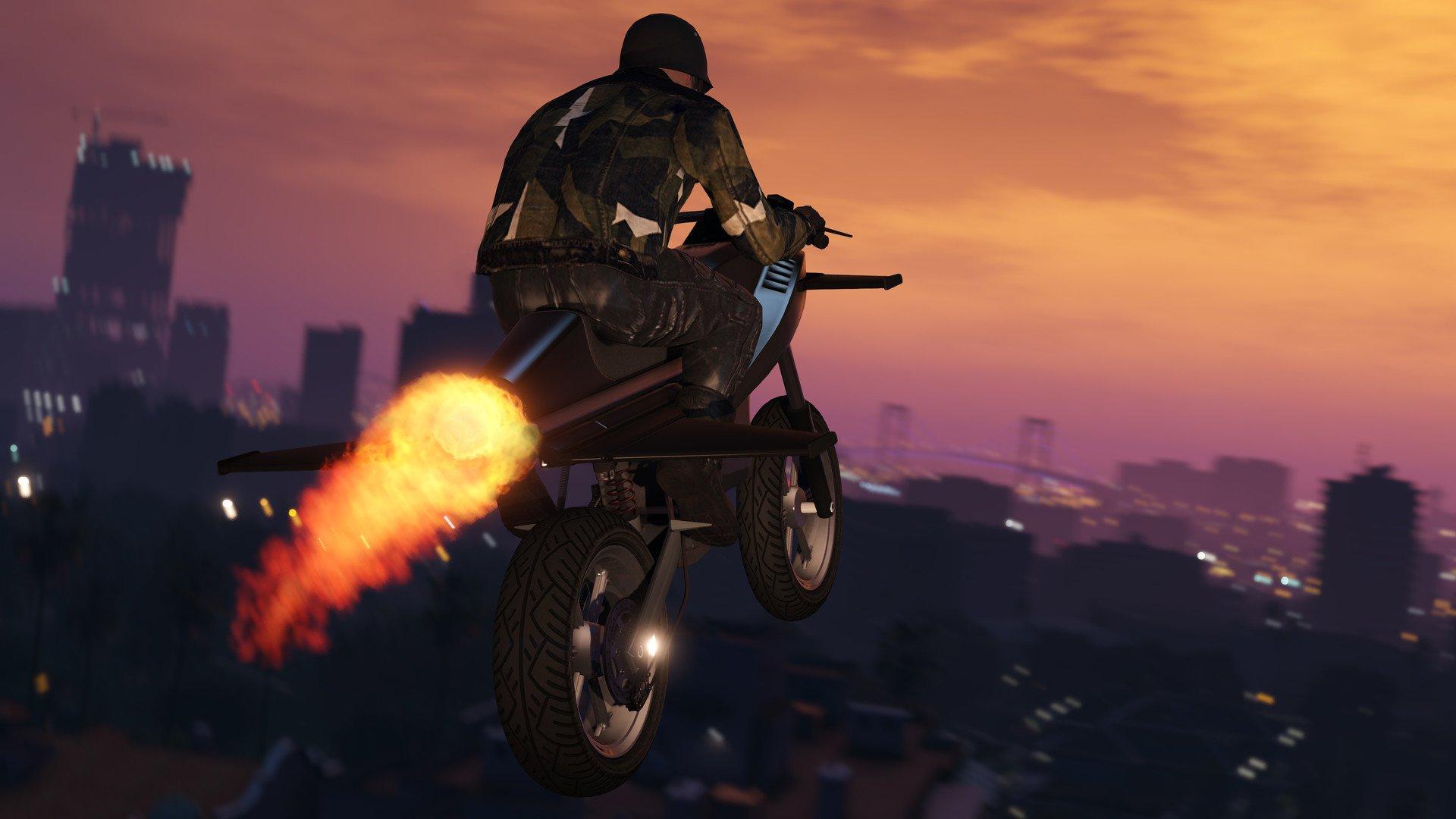 Grand Theft Auto V, GTA 5 Steam 34