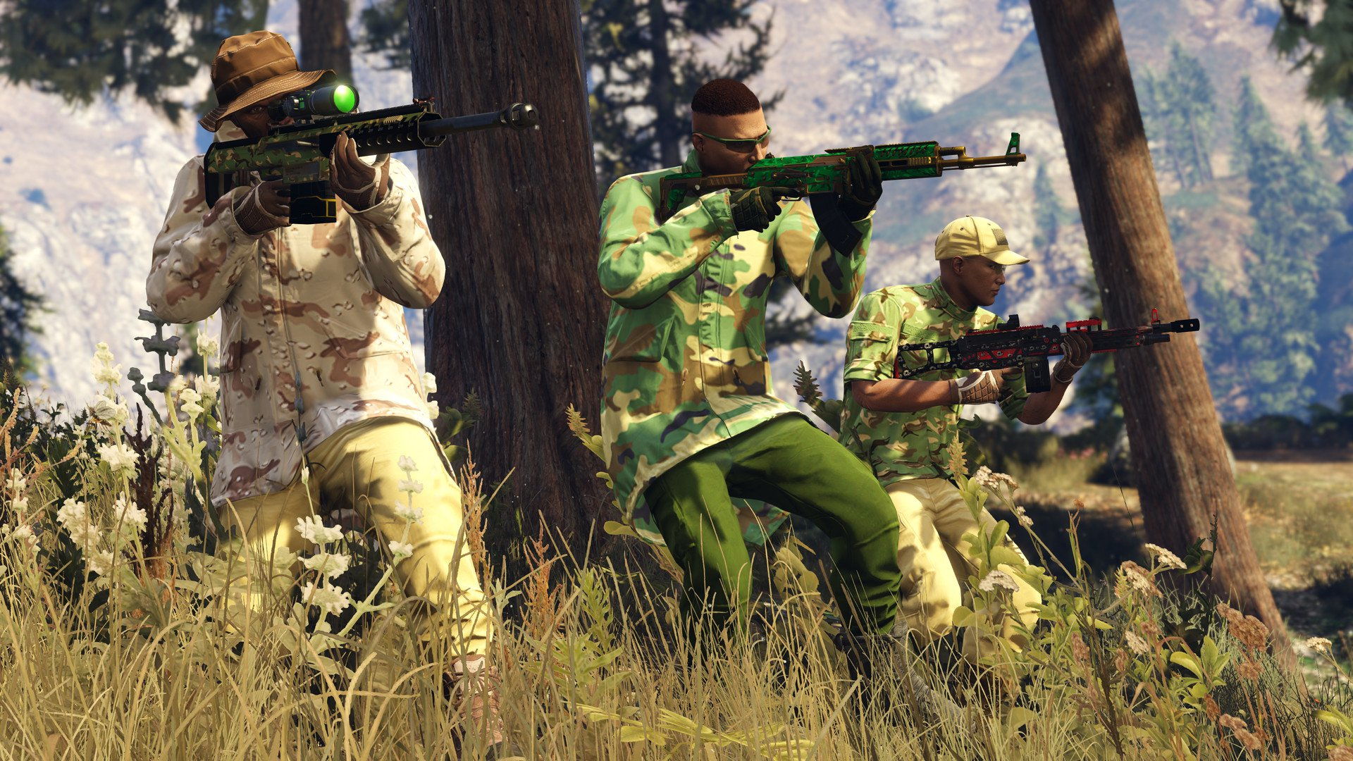 Grand Theft Auto V, GTA 5 Steam 38